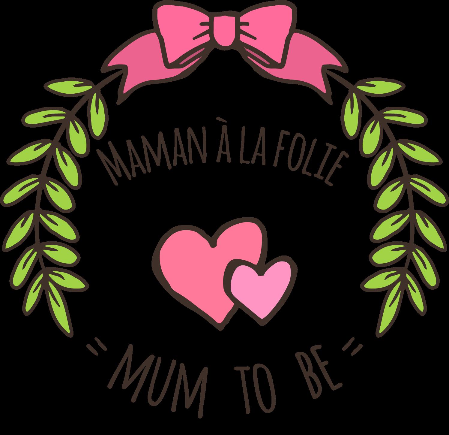 Maman à la folie